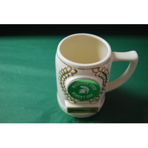 Michigan State Women's Golf Mug