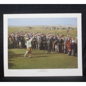 Bobby Jones 1930 Grand Slam, LE, S/N